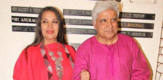 Javed Akhtar celebrates 72nd birthday with industry friends – Photos