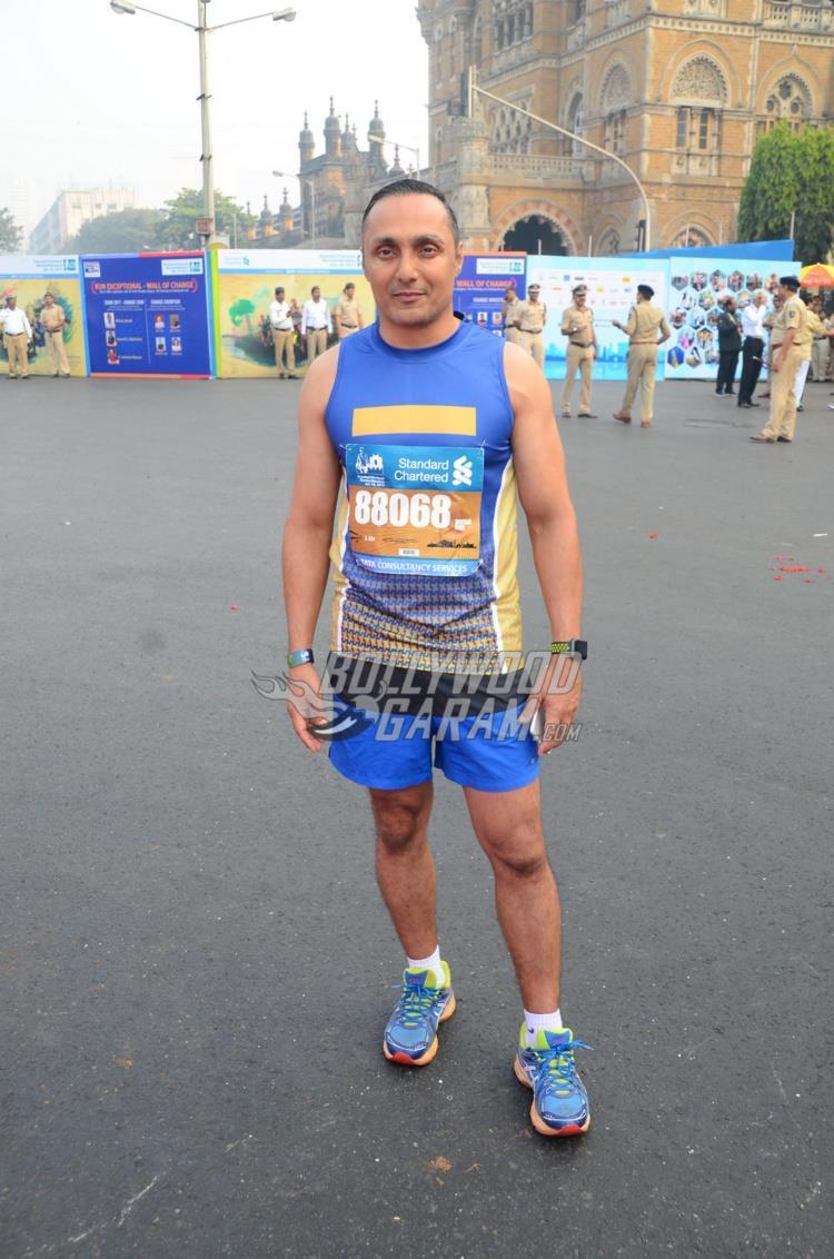 John marathon10