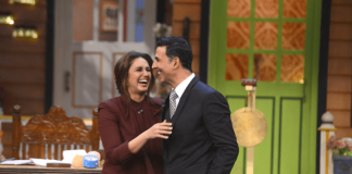 Jolly LLB 2 Cast Spotted on The Kapil Sharma Show for Promotion – Live Feed