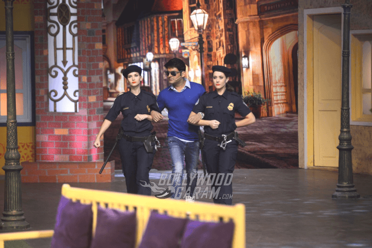 Jolly-LLB-2-Kapil-Sharma-Show-Promotions-5