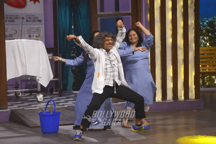 Jolly-LLB-2-Kapil-Sharma-Show-Promotions-7