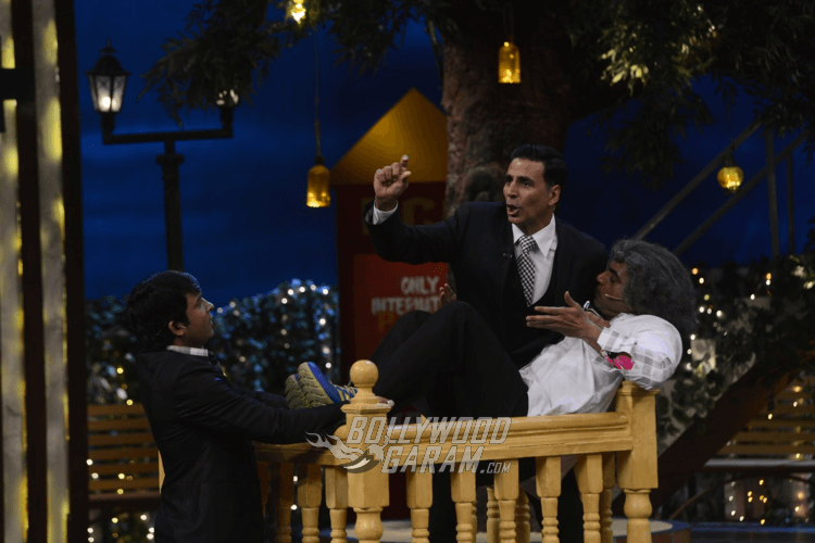 Jolly-LLB-2-Kapil-Sharma-Show-Promotions-8