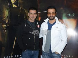 Brothers Rohit Roy & Ronit Roy talk about Kaabil at promotional event