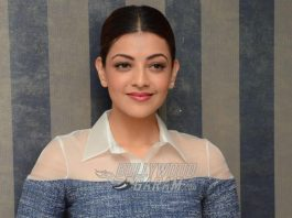 Kajal Agarwal opens up on staying away from limelight