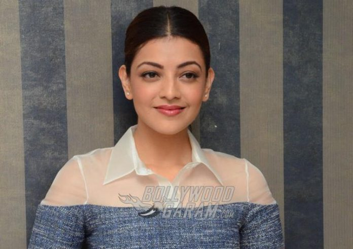 Kajal interview2