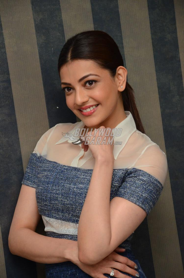 Kajal interview5