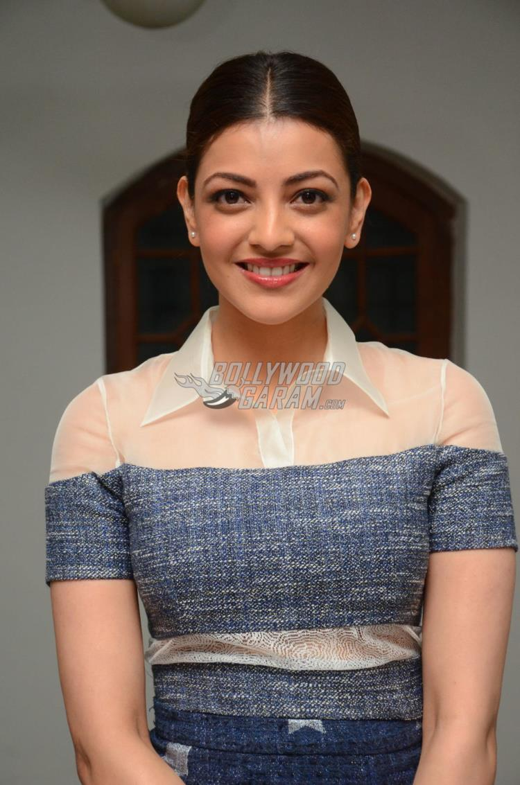 Kajal interview6