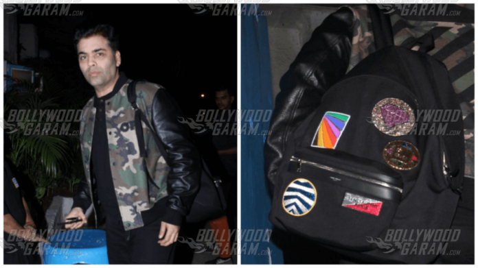 Karan-Johar-gay-pride-flag (1)