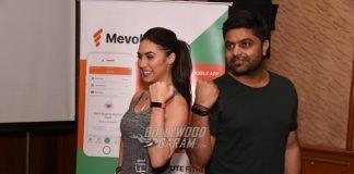 Lauren Gottlieb launches MevoLife's fitness app