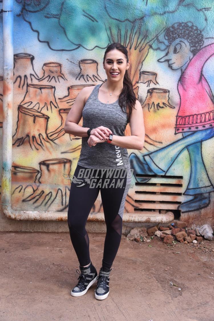 Lauren fitness app3