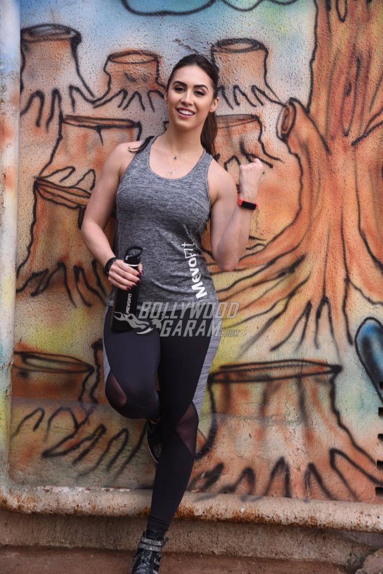 Lauren fitness app5