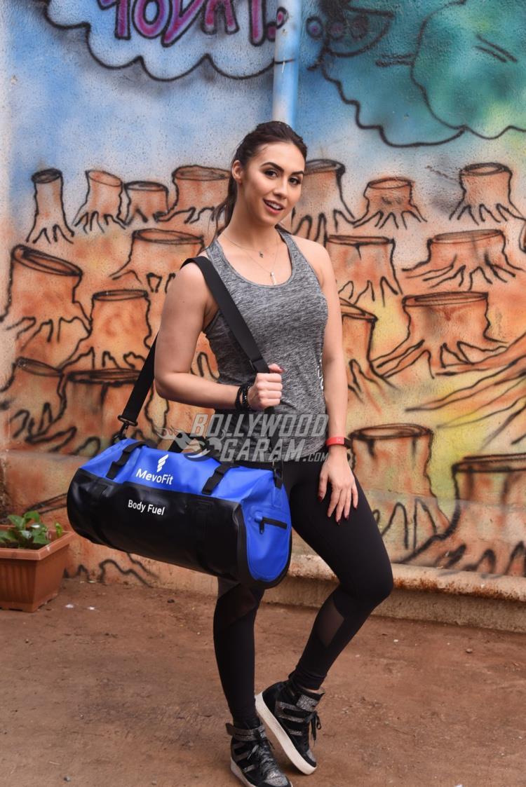 Lauren fitness app6