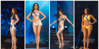 Bringing You All the Pictures from Miss Universe 2016 – Swimsuit Round!