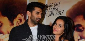 Shraddha Kapoor and Aditya Roy Kapur talk about live-in relationships at Ok Jaanu promotions