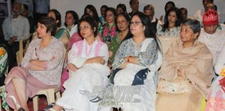 Celebrities attend Om Puri's 13th day condolence meeting