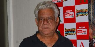 Veteran Actor Om Puri Passes Away After Cardiac Arrest at the Age of 66