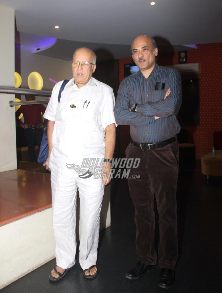 Sooraj Barjatya launches new series Piya Albela
