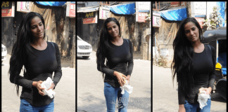 Guess Who's Back in Town? It's Poonam Pandey!