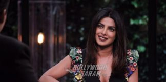 Priyanka Chopra nostalgic after multiple National Award win for debut production Ventilator