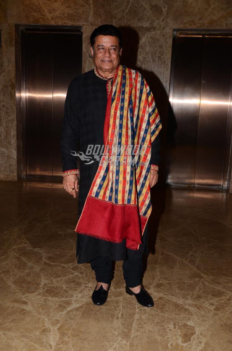Ramesh taurani bday1