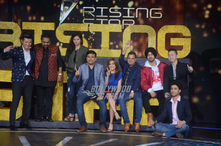 Rising star launch6