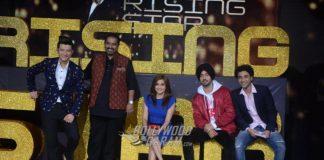 Shankar Mahadevan, Meiyang Chang launch Rising Star singing reality show
