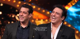 Salman Khan – Govinda Groove on Sets of Bigg Boss Season 10