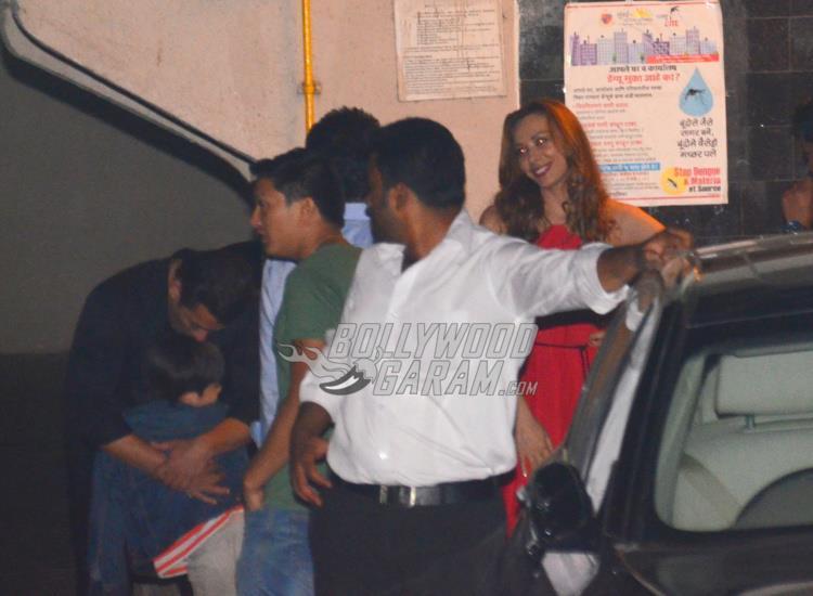 Salman Khan tubelight bash4