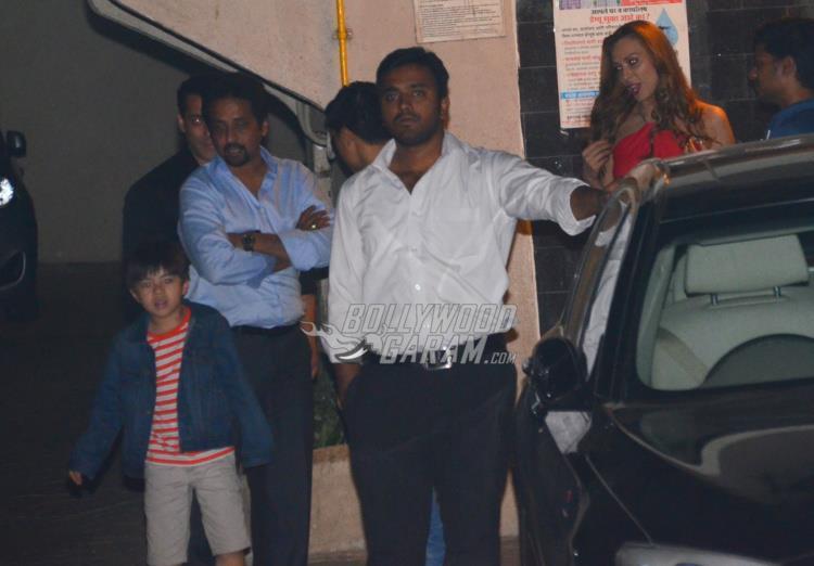 Salman Khan tubelight bash5