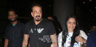 Sanjay Dutt to begin shoot of Omung Kumar's Bhoomi