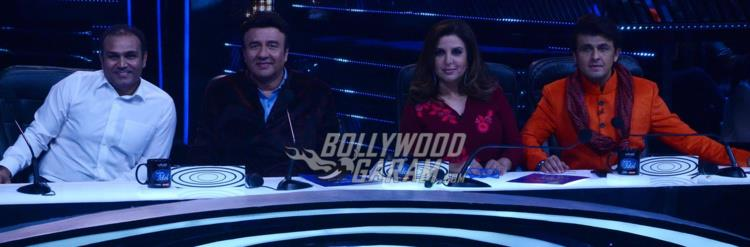 Sehwag Indian idol5