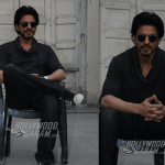 Live Feed: Shahrukh Khan's Exclusive Look for Raees Today – Photos