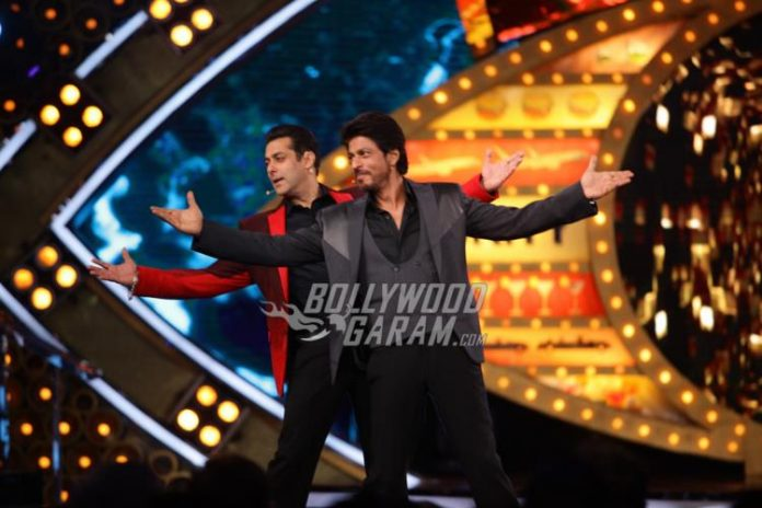 Shahrukh raees bigg boss7