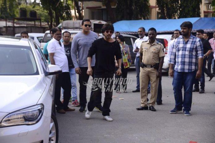 Shahrukh raees mehboob5