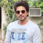 Shahrukh Khan promotes Raees in style