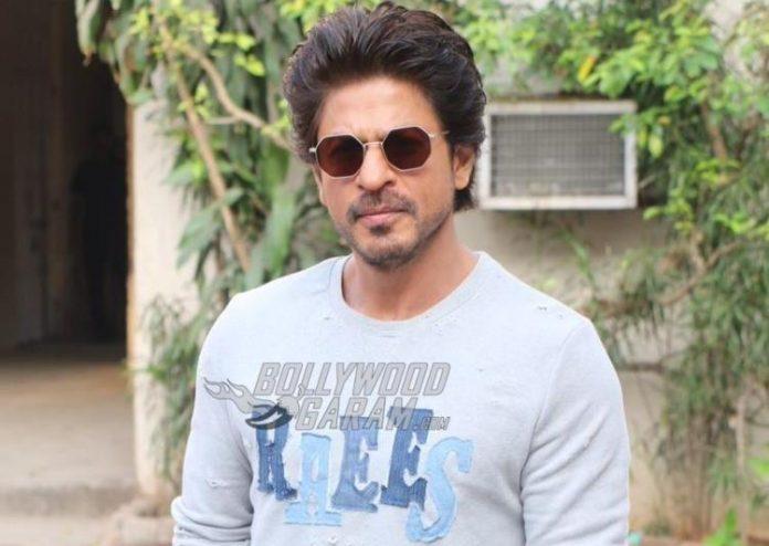 Shahrukh raees4