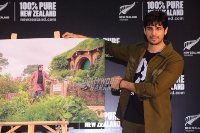 Sidharth new zealand3