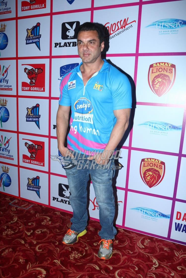 Sohail Tony Premiere league2