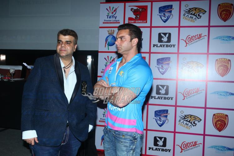 Sohail Tony Premiere league3