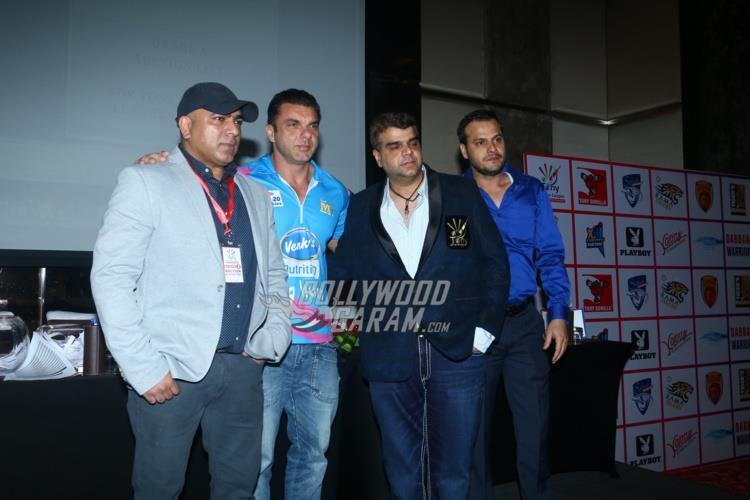 Sohail Tony Premiere league4