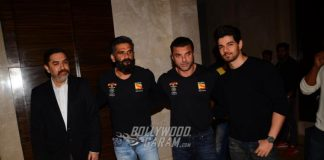 Sohail Khan, Sooraj Pancholi and others grace Sony Liv Fitness event – Photos