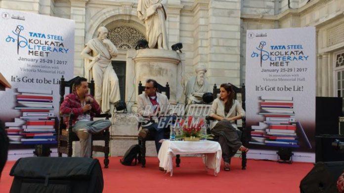 Tisca Chopra literary3