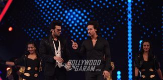 Bollywood Celebrities have fun at Umang 2017