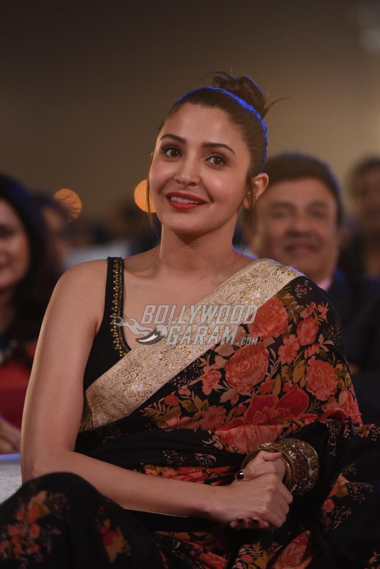 Anushka Sharma at Umang 2017