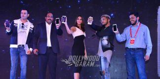 Vaani Kapoor and Raftaar launch Huawei's Honor 6X