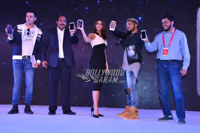 Vaani smartphone launch1