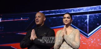Vin Diesel and Deepika Padukone dazzle at xXx – The Return of Xander Cage press event