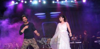 Kangana Ranaut, Shahrukh Khan and Salman Khan at International Customs Day celebration