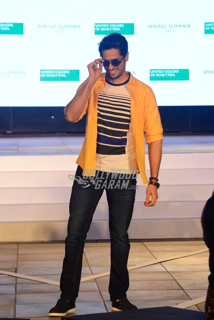 sidharth benetton3