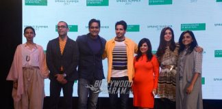 Sidharth Malhotra unveils latest collection in fashion show